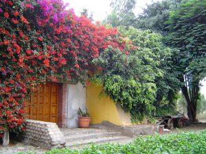 The Casa Hacienda San José, Chincha.